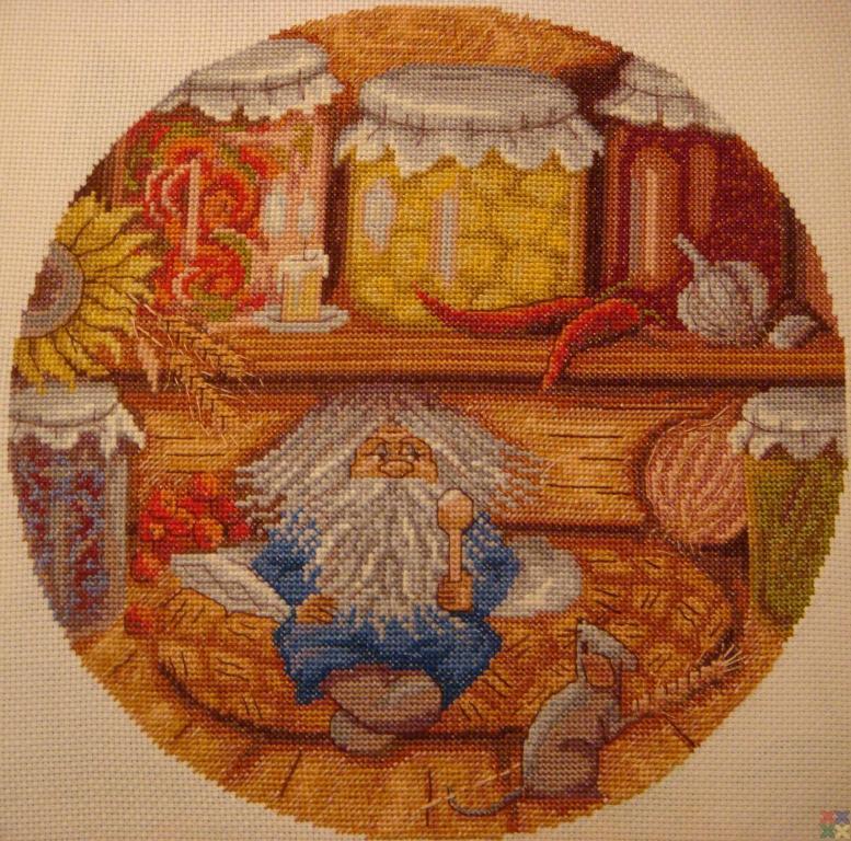 Поделки талисманы домовята, домовушки, ведьмочки. - Pinterest 44
