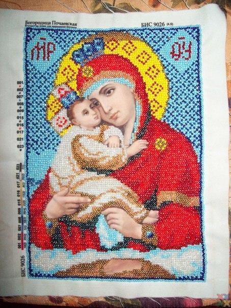 Фото: Вышивание крестом или бисером на заказ.  Ручні вироби, товари для творчості, Одеса і область, Одеса.