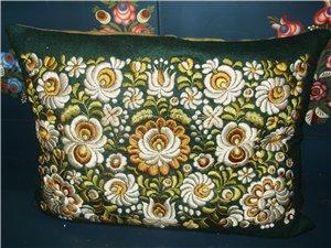 Схема венгерская вышивка