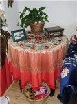 Традиционная венгерская вышивка