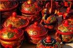 Фестиваль «Золотая хохлома» соберет умельцев со всей России