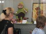 Мастера различных ремесел представили свои работы на выставке в Минске
