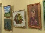 В Смоленске открылась пятая персональная выставка Эвелины Тимченко