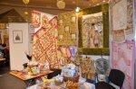 В Екатеринбурге открылся фестиваль «Текстильные ремесла»