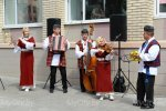 В Могилеве открылась выставка-ярмарка «Шчырая майстэрня»