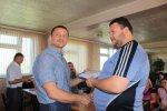 В «Брянских КС» наградили искусников и рукодельниц