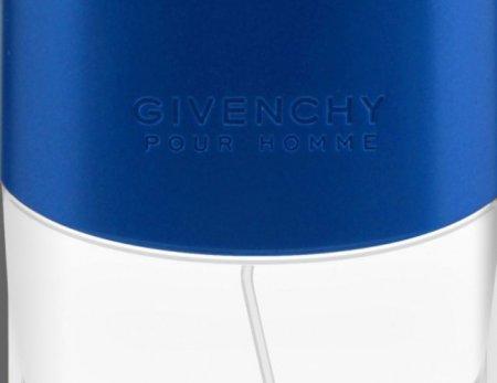 Цитрусовая роскошь аромата Givenchy Pour Homme Blue Label