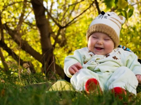 Детское питание Nestle – сбалансированный рацион для вашего малыша